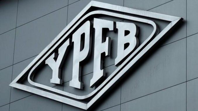 Image result for nuevo edificio ypfb